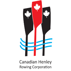 Canadian Henley Rowing Corporation logo