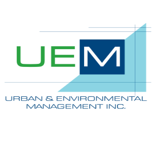 Urban & Environmental Management Inc. logo