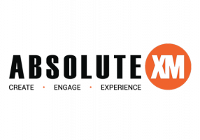 Absolute XM logo