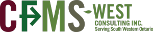 CFMS West Consulting Inc. logo