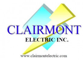 Clairmont Electric Inc. logo