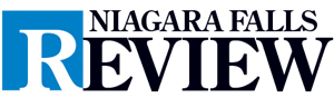 Niagara Falls Review logo