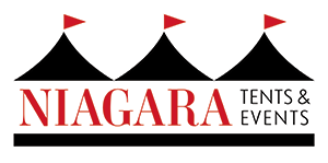 Niagara Tents and Events logo