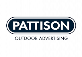 Pattison Outdoor Advertising logo