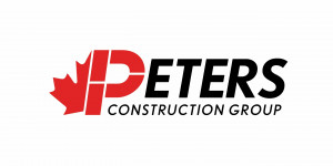 Peters Construction Group logo
