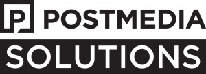 Post Media Solutions logo