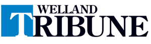 Welland Tribune logo