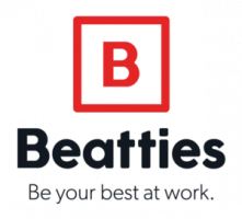 Beatties logo