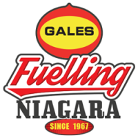 Gales Gas Bar logo