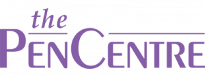 The Pen Centre logo