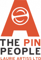 The Pin People logo